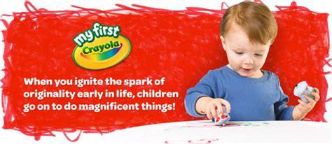 My First Crayola™