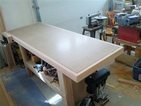 advice  workbench top finewoodworking