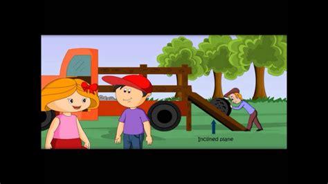simple machines for kindergarten preschoolers 629 | maxresdefault