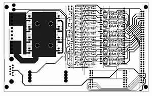 Bms Printed Circuit Board