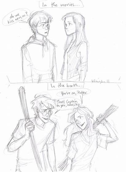 Ginny Weasley Film Ginevra Fanpop Harry Potter
