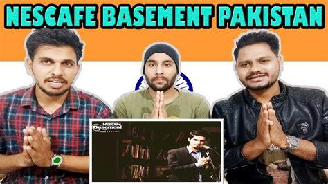 Indian Reaction On Pakistani Nescafe Basement