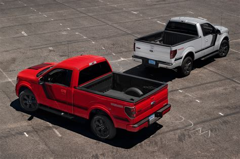 F 150 Tremor 0 60 by 2014 Ford F 150 Tremor Fx2 Fx4 Tests Motor Trend