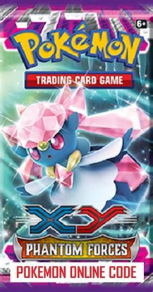 You're asking me if i can recognize my baby or not. POKEMON XY04 X&Y PHANTOM FORCES SET ONLINE BOOSTER PACK ...