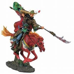 Guan Yu General
