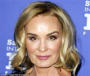 jessica king actress what s given these women celebrities one wonky eyebrow