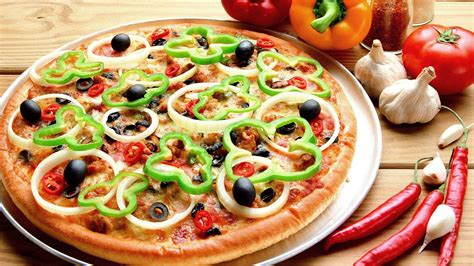 vegetarian pizza the vegetarian pizza recipe and preparation silvio cicchi