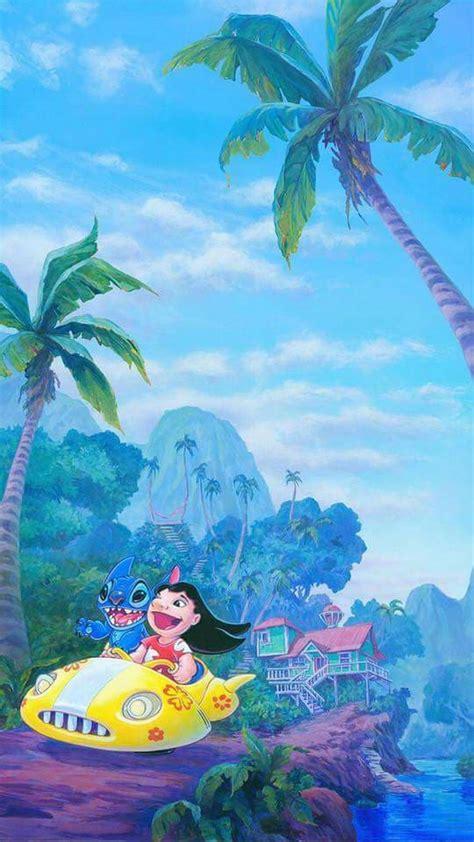 Disney Wallpaper Iphone by Stitch Disney Iphone Wallpapers Top Free Stitch Disney