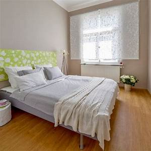 Barvy do ložnice podle feng shui