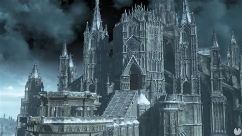 anor londo en dark souls  secretos