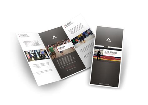 Free Brochure Design by 75 Free Brochure Mockup Templates For Your Designs