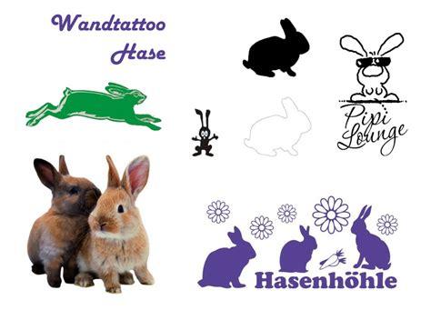 Wandtattoo Kinderzimmer Hase by Wandtattoo Hase Hoppel H 228 Schen Kaninchen