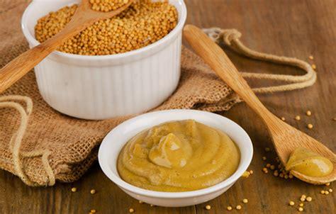 la cuisine des mousquetaires la moutarde prends en de la graine
