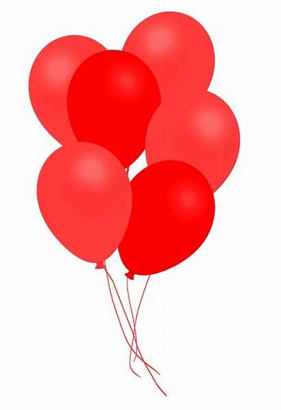 Clipart Balloon Balloons Bunch