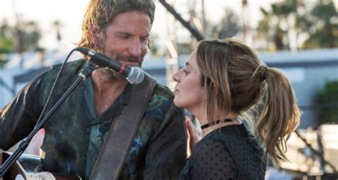 Oscars 2019 A Star Is Born Actors Lady Gaga & Bradley Cooper To Perform Shallow At The 91st