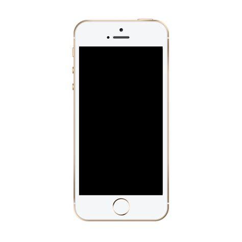 Iphone Mockup Iphone Se Gold Mock Up