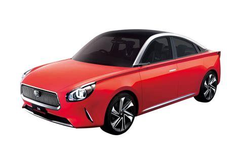 Daihatsu Copen Gets Cool Tuning Jobs For Tokyo Auto Salon