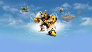 Swarm - Skylanders: Giants wallpaper - Game wallpapers ...