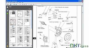 2007 Scion Tc Electrical Wiring Diagram Service Manual