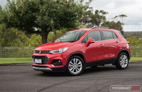 Rest assured when purchasing a used vehicle. 2017 Holden Trax LTZ review (video)   PerformanceDrive