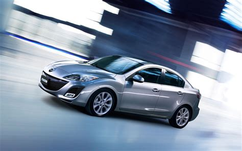 Mazda 3 Backgrounds by Mazda 3 Mazda3 3i 3s Mazdaspeed3 Free Widescreen