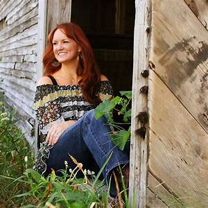 Ree Drummond's Ranch POPSUGAR Home