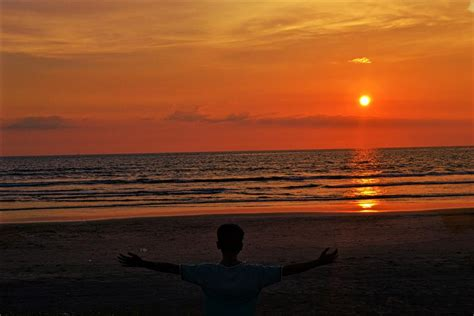Calangute Beach Queen Of The Goan Beaches