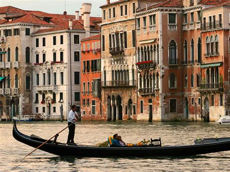 Gondola Ride Venice Tour Venice Sightseeing Go Italy
