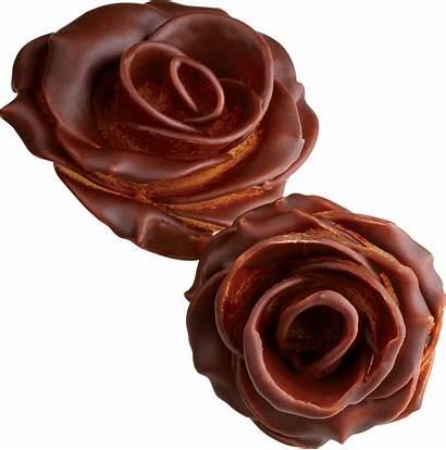 Chocolate Clipart Transparent Rose Webstockreview Pngimg