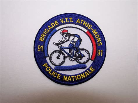 Newest Additions Newest Additions Bike Patrol Patches
