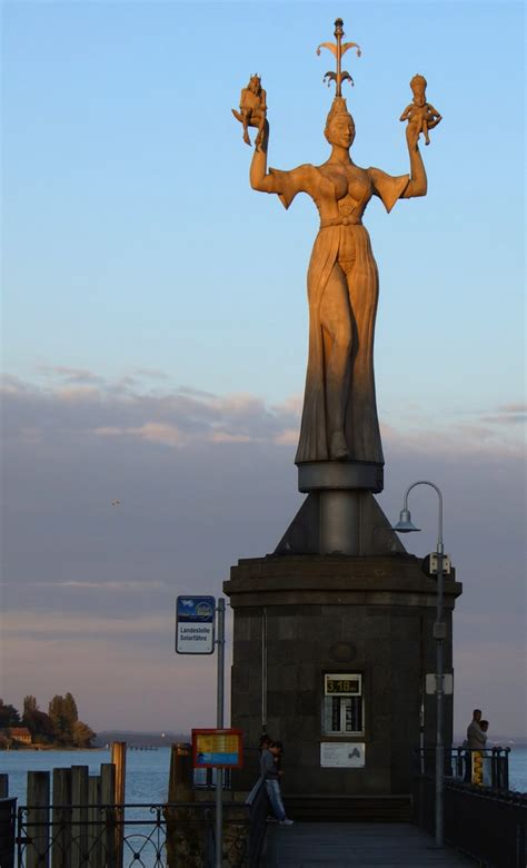 imperia statue wikipedia