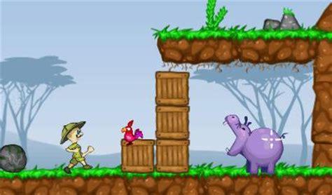 hippopotamus si鑒e social l 39 ippopotamo hippo 39 s feeder il gioco