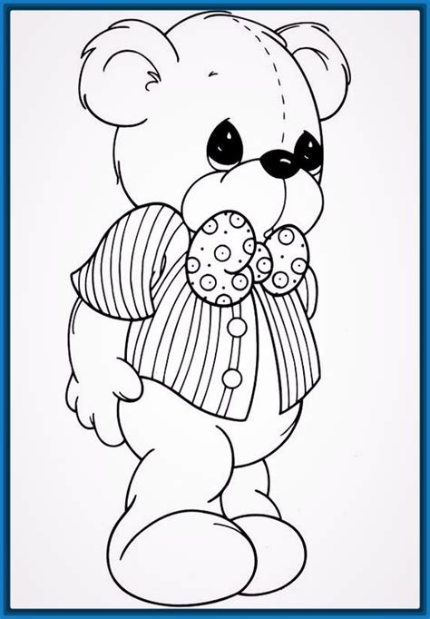 imagenes de para dibujar de animales tiernos Archivos