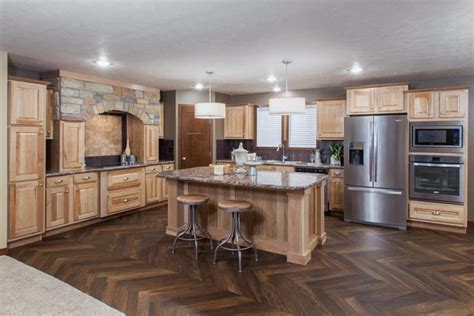 jacksons kitchen cabinet davis homes in mt pleasant ia manufactured home and 2026