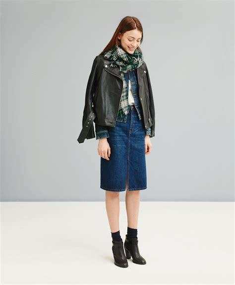 Different Ways How to Wear Denim This Winter | WardrobeLooks.com