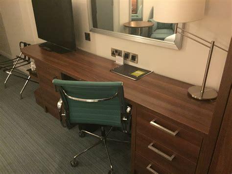 Hhonors Desk Uk by Review Garden Inn Heathrow Insideflyer Uk