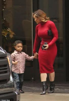 Welcome To Ysg Blog Photos 50 Cent's Son & His Mother
