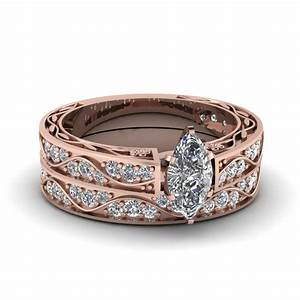 Bridal Sets - Buy Custom Designed Wedding Ring Sets ...