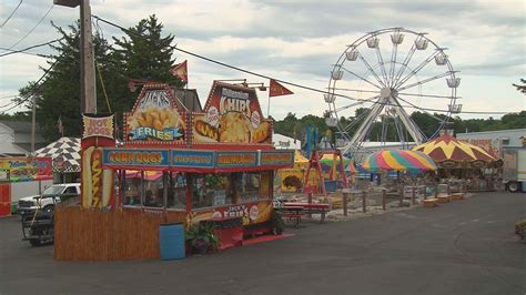Wgrzcom  177th Erie County Fair Underway