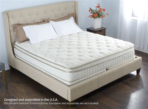 personal comfort bed 12 quot personal comfort a6 bed vs sleep number bed p6