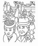 Coloring Parents Gran Present Buying Grandparents Pages Netart Granparents Print Getcoloringpages sketch template