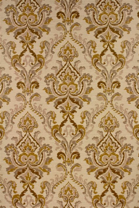 Tapeten Barock Stil by Brown Baroque Wallpaper Vintage Wallpapers