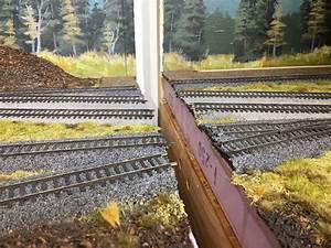 Moving A Model Railroad