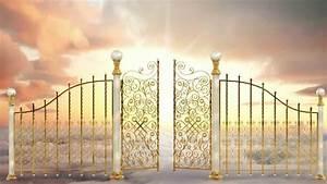Heavens Gates SFX - Stock Audio - YouTube
