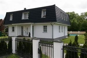 Stadtvilla Mit Garage : stadtvilla mit dreier garage ~ Lizthompson.info Haus und Dekorationen