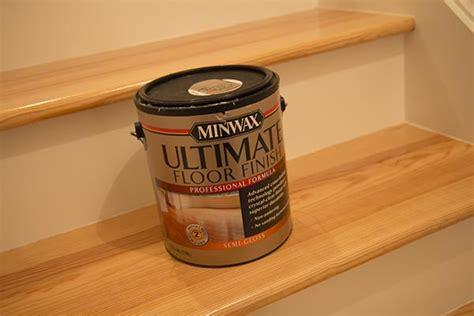 minwax polyurethane floor finishes wood floor stain wax