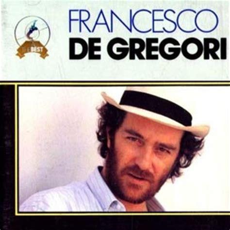 De Gregori The Best Www Iltitanic La Stiva Di Ciccio