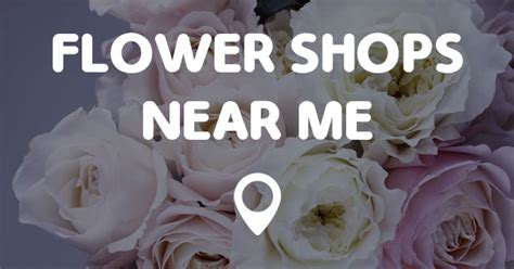 flower shops   points