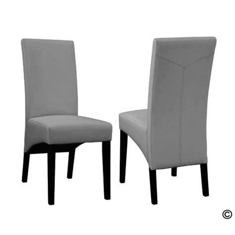 chaise de salle à manger design chaise de salle à manger pas cher design idées de