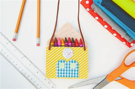 totally awesome   school craft ideas